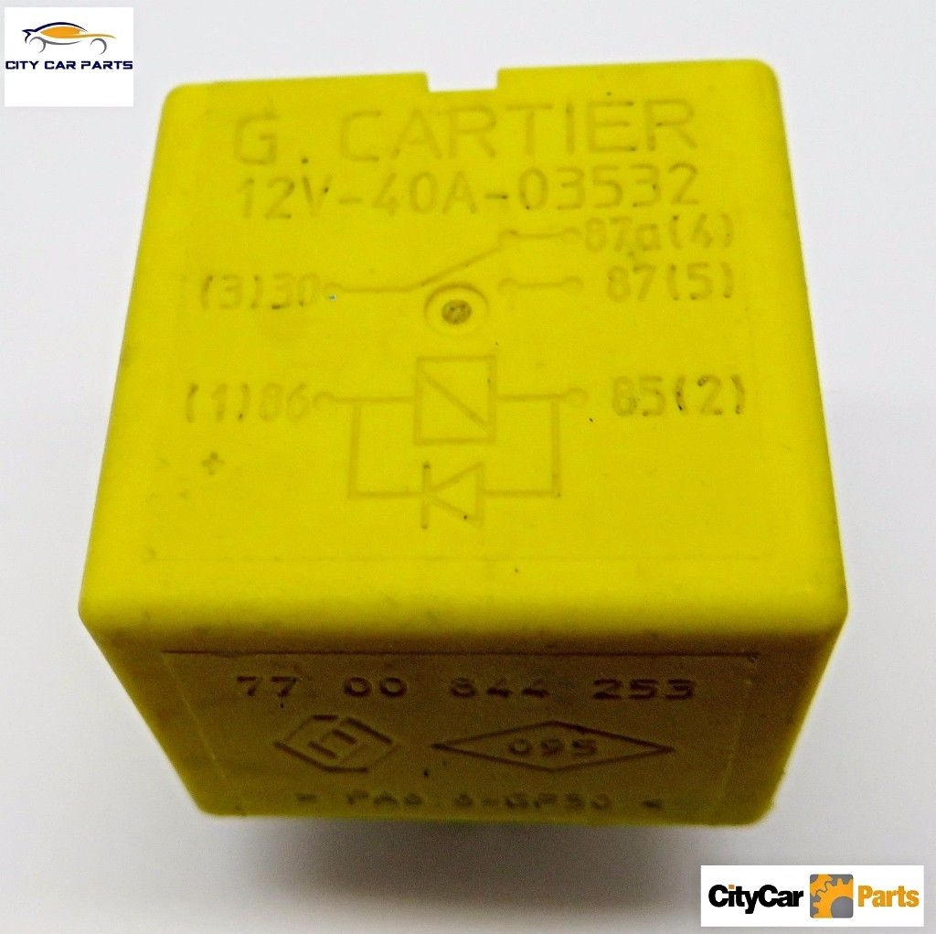 Renault Megane Wiper Motor Relay Location together with 2933 Relay De Alarma De Golf A3 Y Jetta A3 further Ktm 690 Enduro R Wiring Diagram also Renault Clio Laguna Megane Scenic Yellow Relay G Cartier 7700844253 Has 5 Pins 13570 P as well Index. on power seat relay